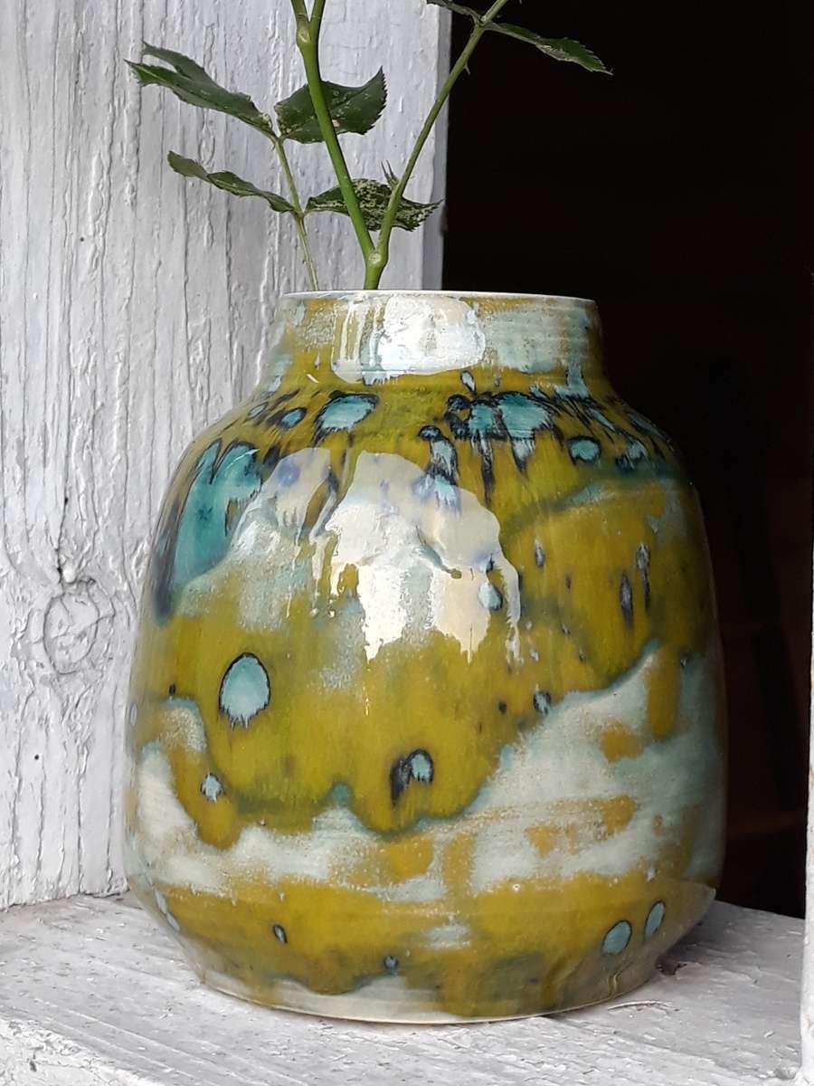Look Like Art Magdalena Pelczar Wieczorek Ceramika